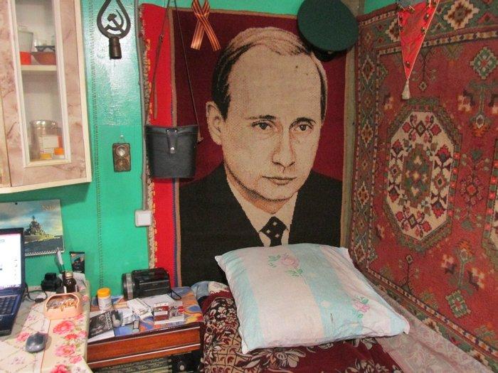 43% россиян считают, что сталинские репрессии были нужны для порядка в стране, - опрос - Цензор.НЕТ 2346