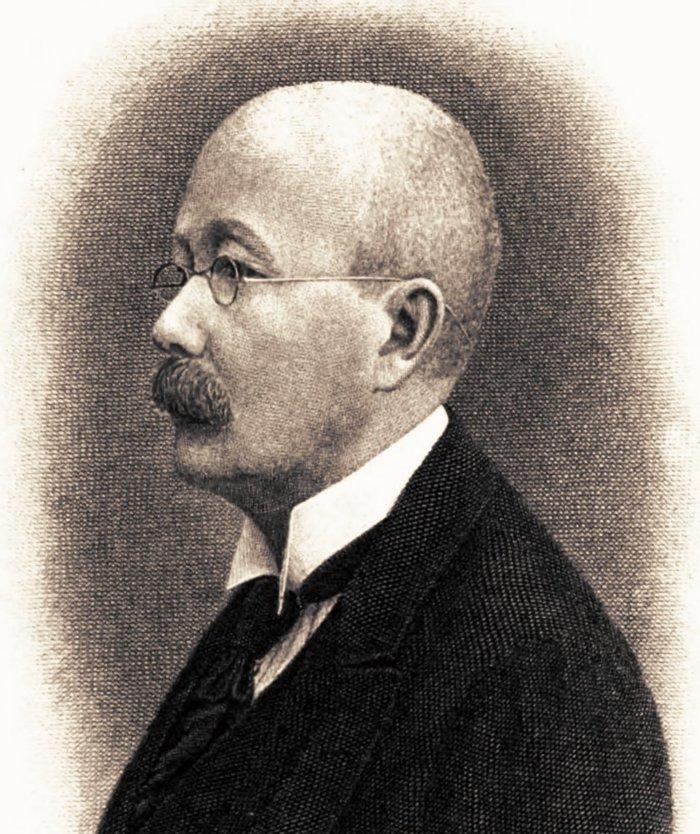 Пётр Боборыкин.