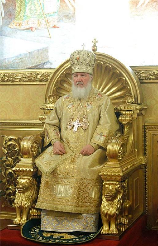 Філарет: Російська церква є дочірньою церквою, дочкою, а не матір'ю, Української церкви - Цензор.НЕТ 1934