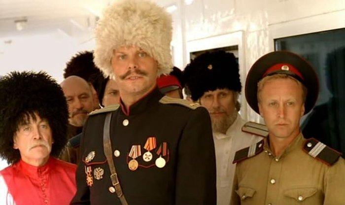 Путин поддержал идею о том, чтобы добавить в состав Росгвардии казачьи подразделения