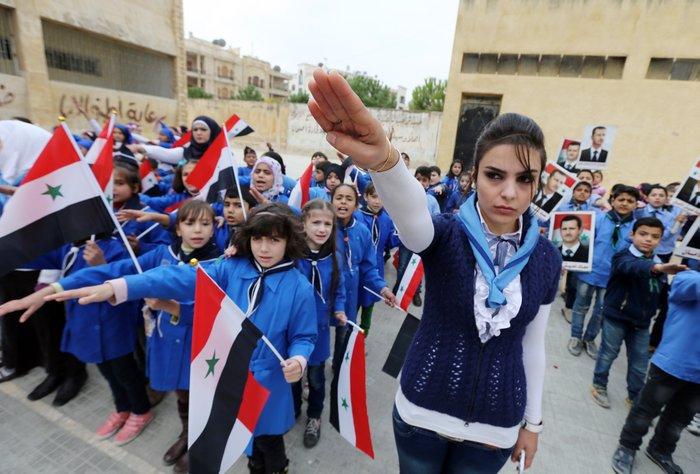 В результате атак войск Асада и РФ в Сирии погибли более 70 мирных жителей, в том числе 21 ребенок - Цензор.НЕТ 8318