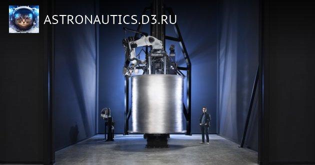 Relativity Space тоже хочет попасть на Марс