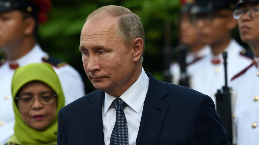 Росія упродовж п'яти років порушує ракетний договір, - Держдеп - Цензор.НЕТ 5384