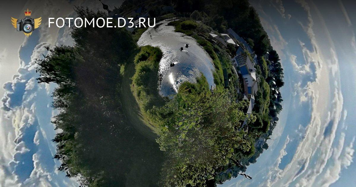 Планета Суздаль
