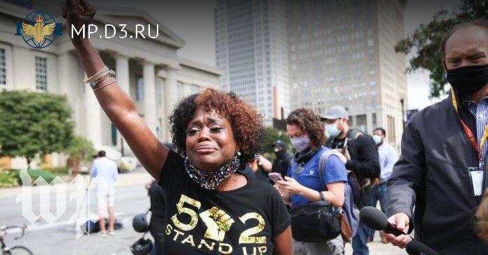 Новости США: Луисвилль, не сдавайся!