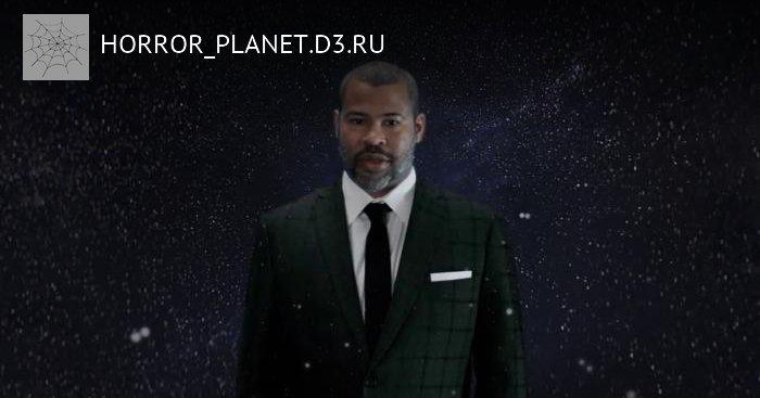 """Джордан Пил представляет новое промо """"Сумеречной зоны"""""""