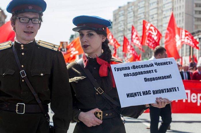 """Ле Пен получила от Кремля 9 миллионов евро в обмен на поддержку политики России в Украине, - """"Эхо Москвы"""" - Цензор.НЕТ 769"""
