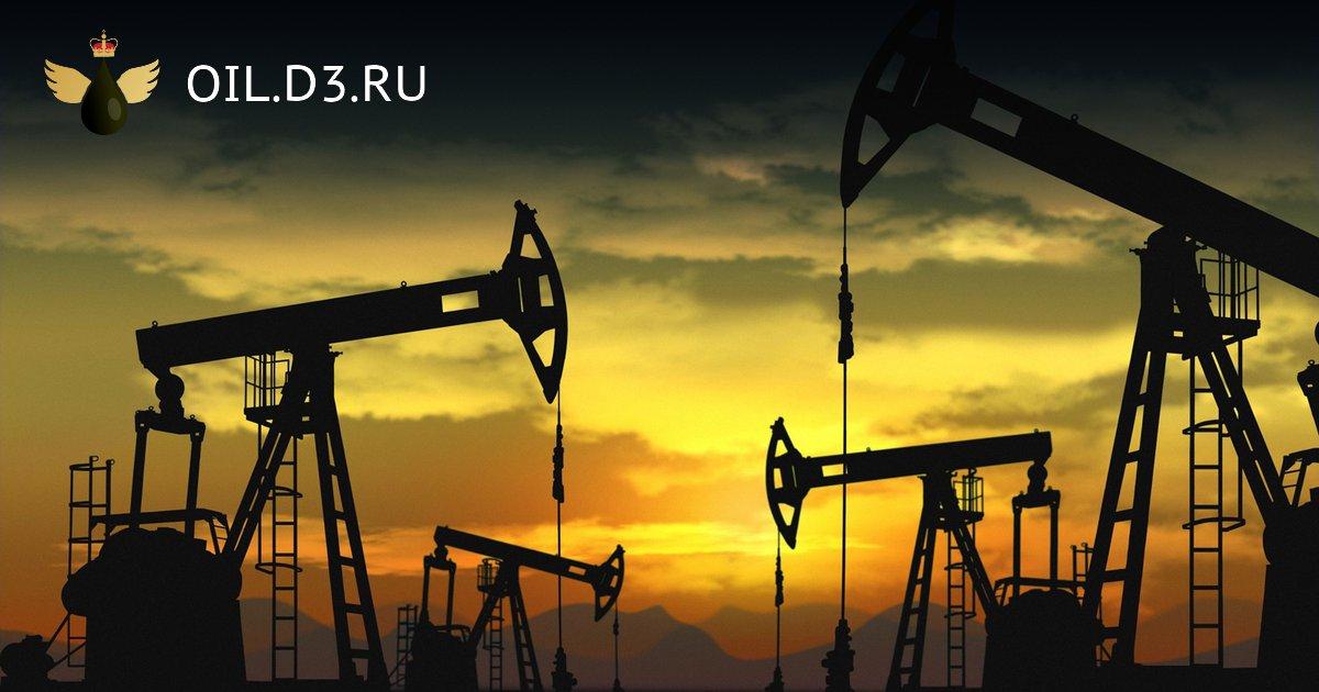 Геоэнергетика нефти на фоне COVID–19