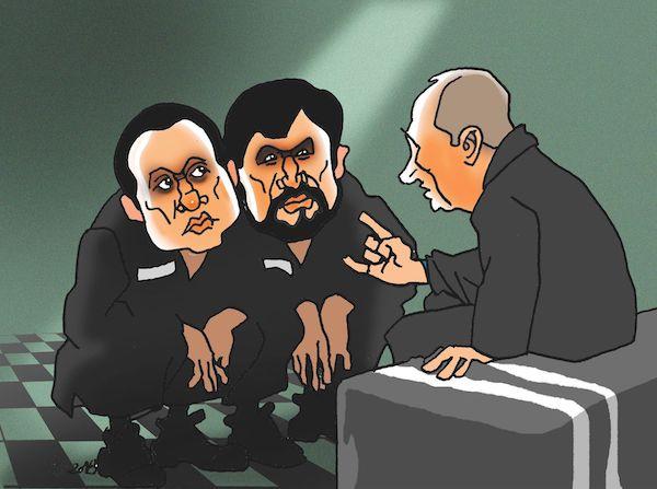 Российские футболисты Мамаев и Кокорин избили водителя и чиновника. Оба задержаны - Цензор.НЕТ 3317