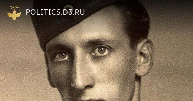 Речь Генри Метельмана по поводу 60–летия окончания Сталинградской битвы