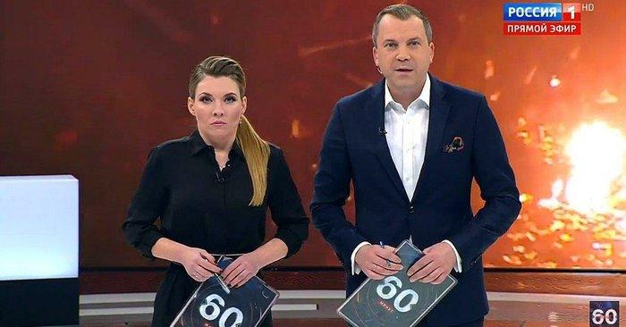 """В Крыму живут русские люди, их там много, мы не можем отнестись к ним как к субъектам геополитики, - Собчак заявила о необходимости нового """"референдума"""" - Цензор.НЕТ 8410"""