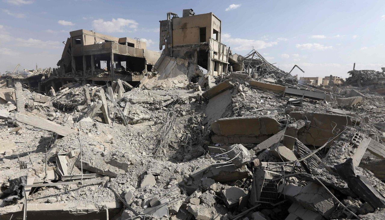 Потрібно підготуваватися до відповіді Росії через удари в Сирії, - Джонсон - Цензор.НЕТ 8173