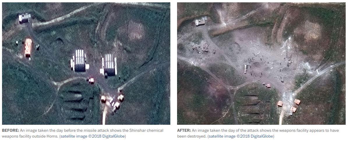 Потрібно підготуваватися до відповіді Росії через удари в Сирії, - Джонсон - Цензор.НЕТ 3714