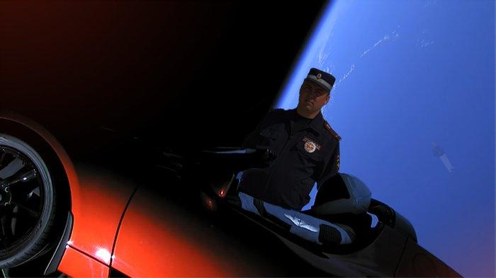 SpaceX успішно запустила ракету Falcon Heavy - Цензор.НЕТ 9542