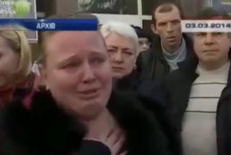 Філарет: Російська церква є дочірньою церквою, дочкою, а не матір'ю, Української церкви - Цензор.НЕТ 9109